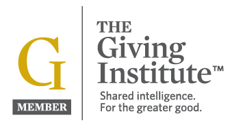 A Member of the The Giving Institute