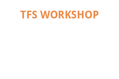 The Fundraising Series Workshop