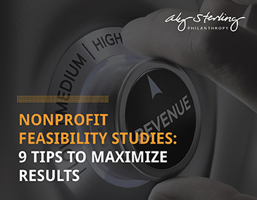 Learn our top nonprofit feasibility study tips to maximize your fundraising strategy.