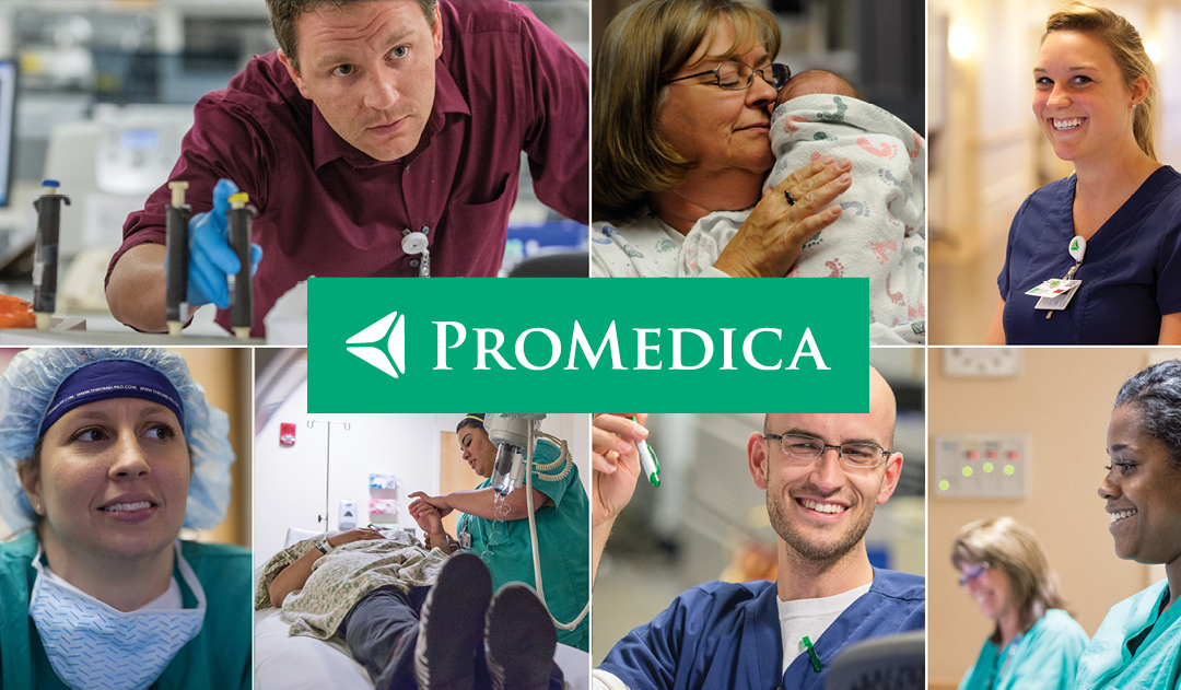 Open Position: Senior Giving Specialist for Annual Programs at ProMedica [Apply to Aly Sterling Philanthropy]
