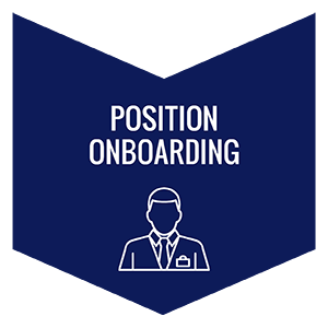 Set aside at least 3 months of candidate onboarding in your nonprofit succession plan.