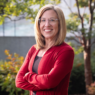 Jennifer Pendleton