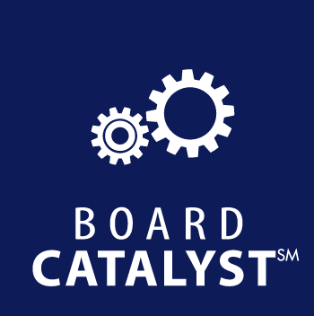 Aly Sterling Philanthropy: Board Catalyst