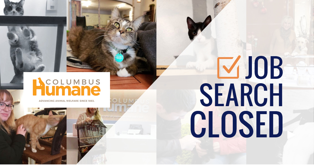Columbus Humane is seeking an experienced development director