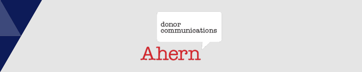 Ahern Communications is the best nonprofit for communications.