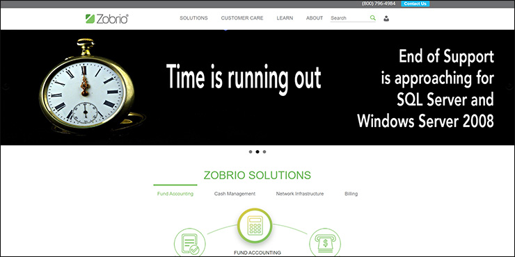 Check out Zobrio's website for more information about their nonprofit consulting services.