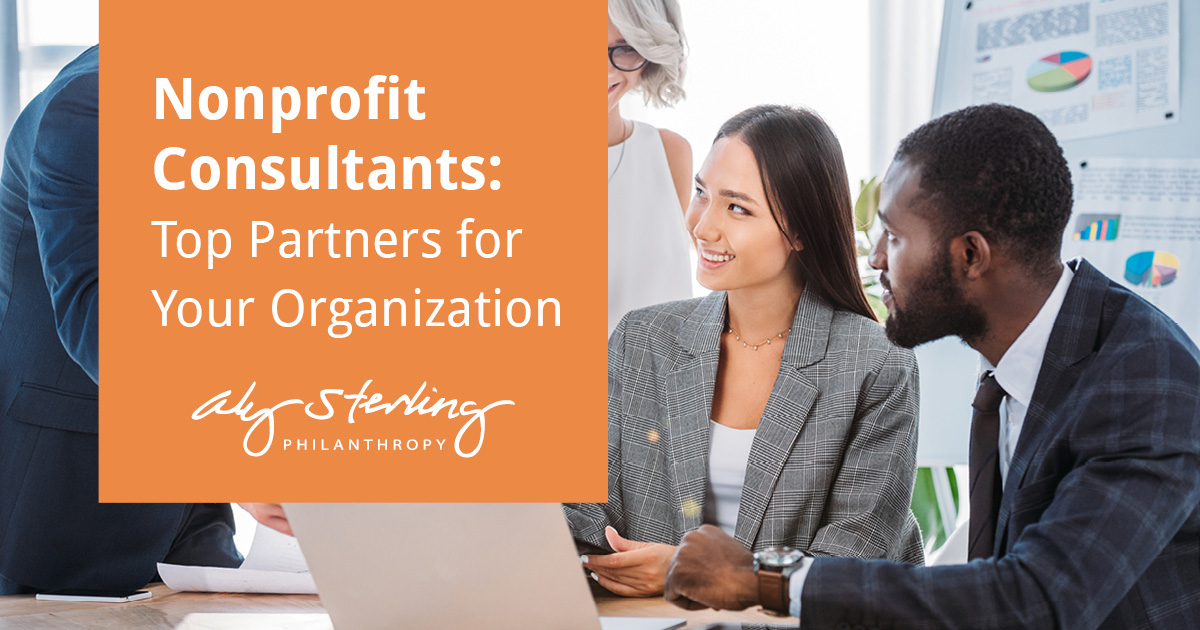 This list offers top picks for nonprofit consulting firms.