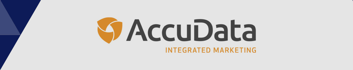 AccuData is the best nonprofit consultant for data marketing.