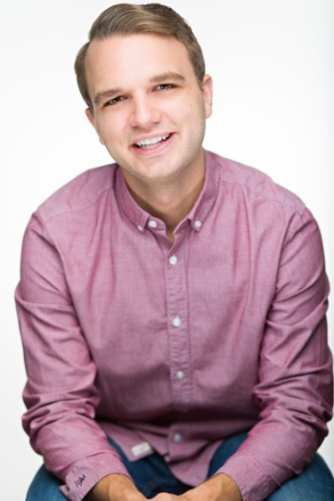 Andrew Berry  is the head of marketing and customer success for Donately.