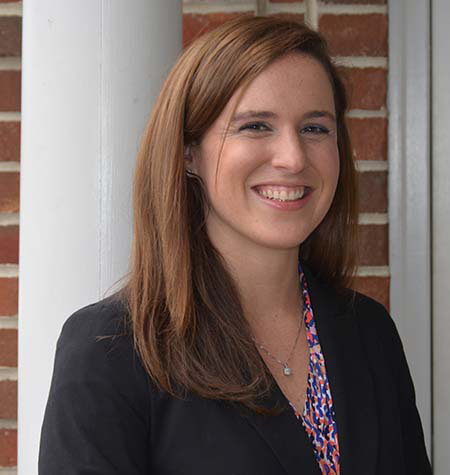 Sarah Tedesco is the executive vice president of DonorSearch.
