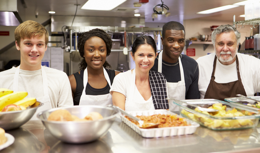 Building Donor Relationships through Volunteering: 5 Tips